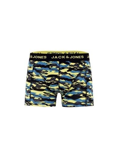 Jack & Jones Boxer Renkli